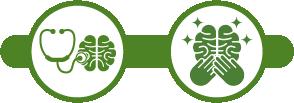 脳ドック︓神経内科、脳卒中専門医が対応致します。